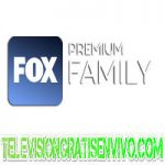 FOX PREMIUM FAMILY EN VIVO