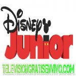 DISNEY JR EN VIVO